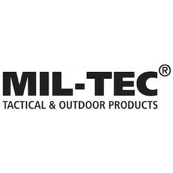 MIL-TEC by STURM Taktisk hjälm med Rail M.I.C.H. 2002 - Svart
