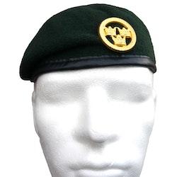Basker - K3 Grön (Jägare)