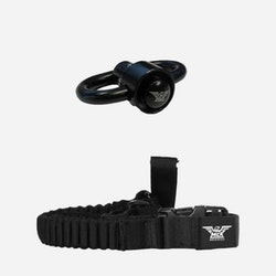 CAA MCK ONE POINT SLING + PUSH BUTTON SWIVEL