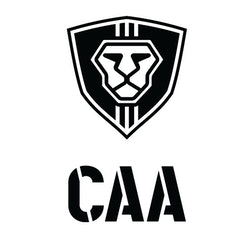 CAA MCK MRD - MICRO RED DOT (INCLUDES RISER)