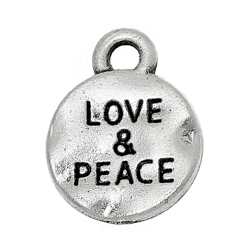 LOVE & PEACE 20-pack