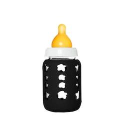 Från barnmatsburk till nappflaska, black, EUKJ1076