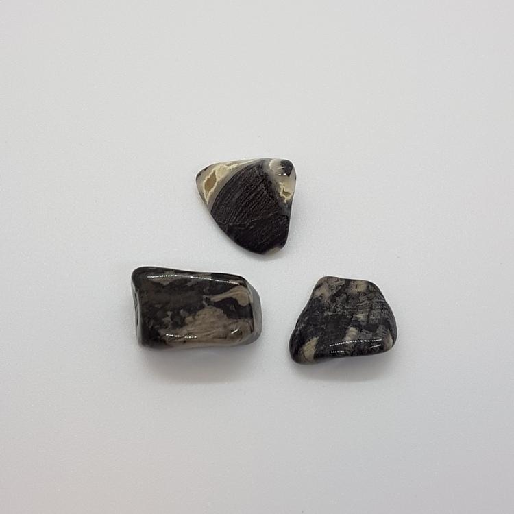 Silverlöv Jaspis