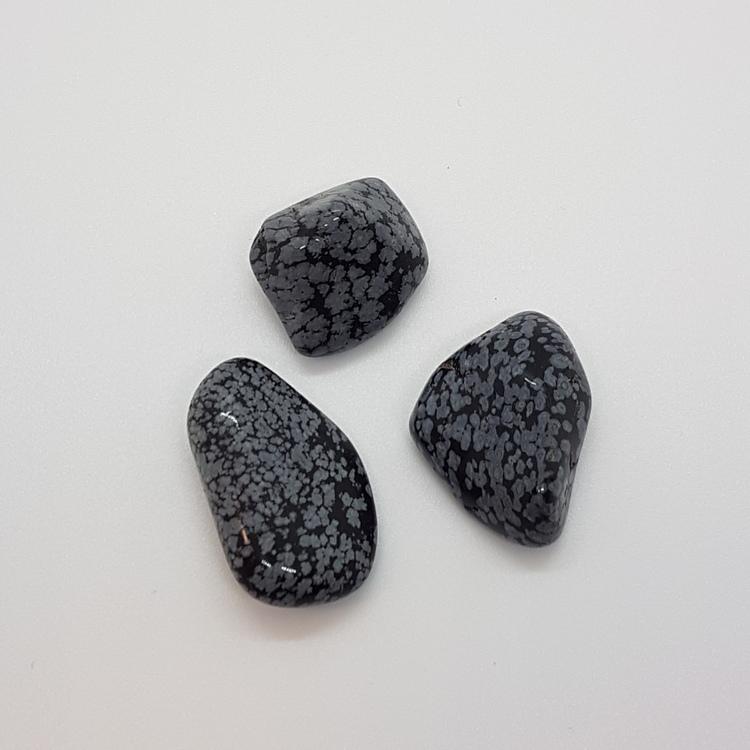 Obsidian Snöflinge