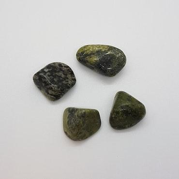 Jade - Nefrit