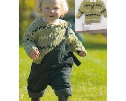 9-12 PIPPITRÖJA FÖR BABY & BARN