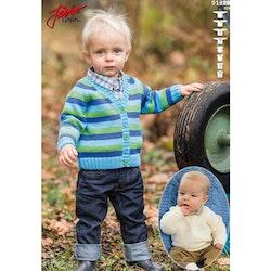 91329 BASPLAGG MED RAGLAN TILL BABY