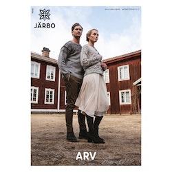 Järbo MÖNSTERHÄFTE 1 ARV