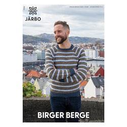 Järbo MÖNSTERHÄFTE 4 BIRGER BERGE