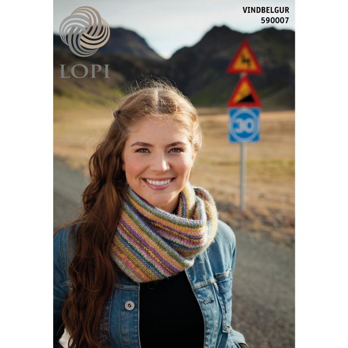 Lopi FAVORITER FRÅN ISLAND