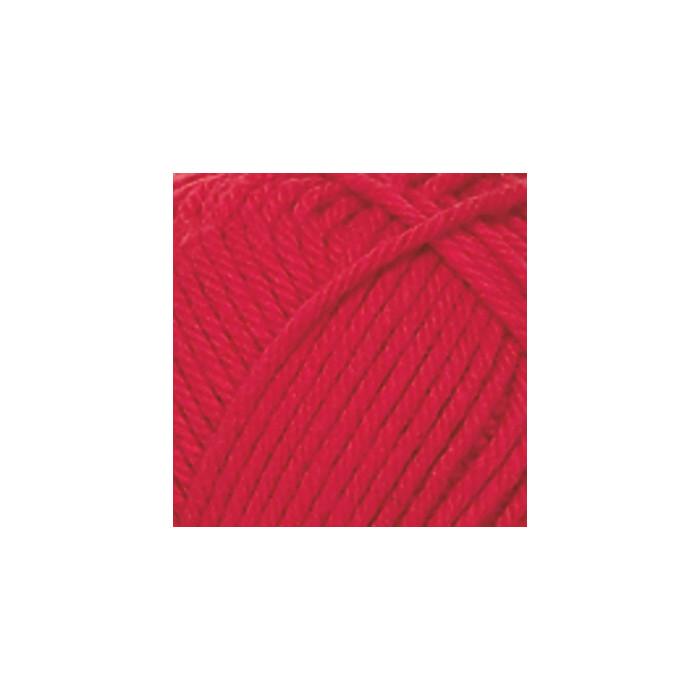 8808 Lipstick Red