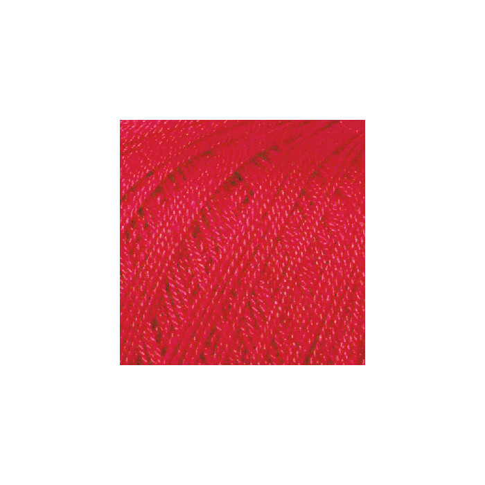 3411 Christmas Red