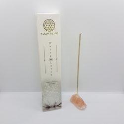 Fleur de Vie - White Lotus