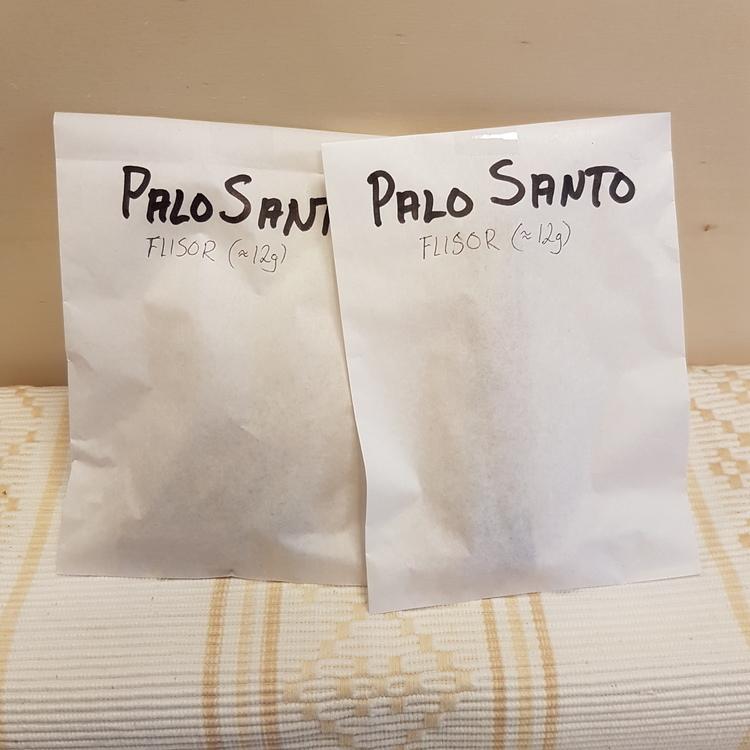 Palo Santo (Flisor)