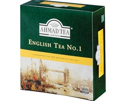 Te Ahmad English no.1 Gul 100p