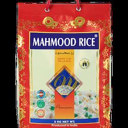 Ris Sella Basmati Mahmood 5kg