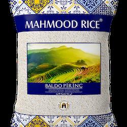 Ris Mahmood Baldo Rundris 5kg
