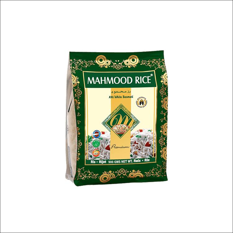Ris XXL White Basmati Mahmood 907g