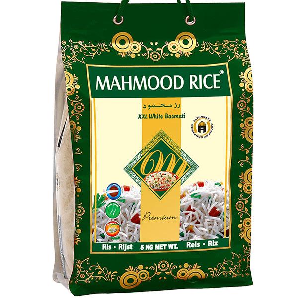 Ris XXL White Basmati Mahmood 4,5 kg