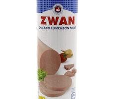 Zwan kyckling Luncheon 850g