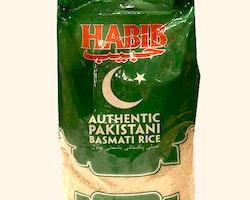 Ris Basmati Habib 10 kg
