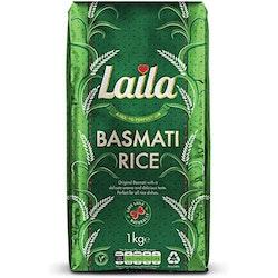 Ris Basmati Lailla 1 kg