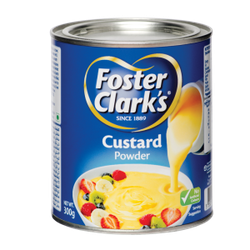 Foster & Clark Custard Powder 300g