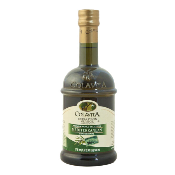 Olivolja Colavita 500ml