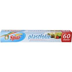 Spar Plastfolie 60 M