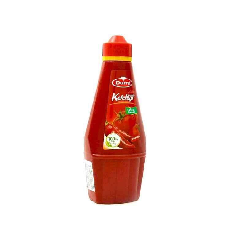 Durra Ketchup 500g