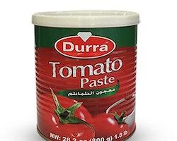 Tomatpure Durra 850g