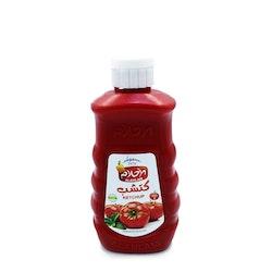 AH Ketchup 450gr