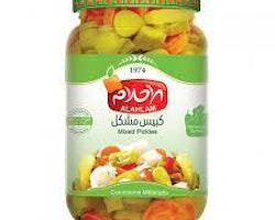 AH Mixed Pickles 500g