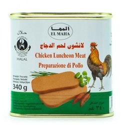 Maha kyckling lunch 340g