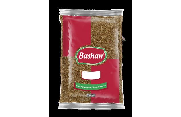 Bashan Bulgur Esmer 1kg