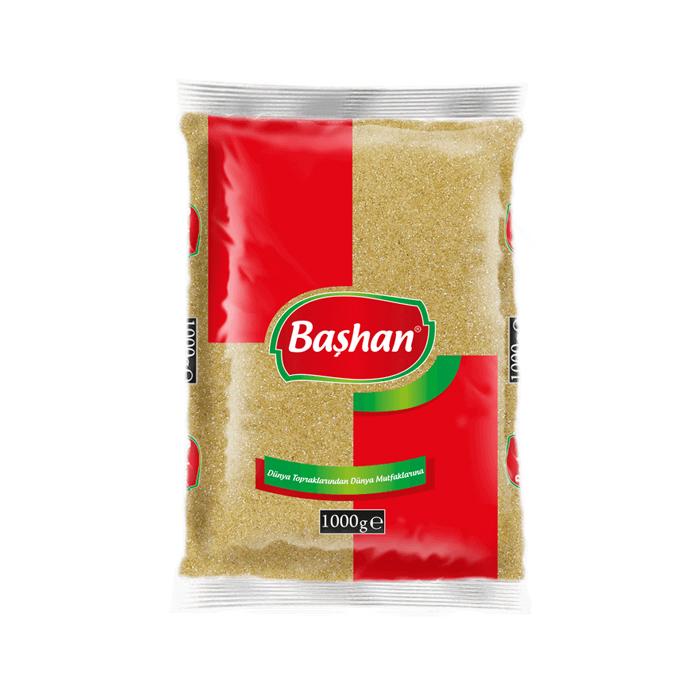 Bashan Bulgur Shish kitel 1kg