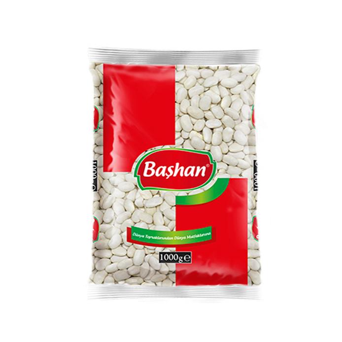Bashan Vita bönor 1kg