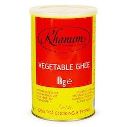 Khanum Vegetabilisk Ghee 1KG