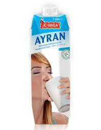 Ayran Tetra 1L