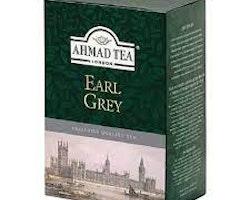 Te Ahmad Earl Grey 500g
