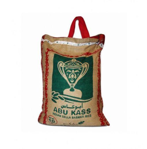Ris Abu Kass Basmati 10kg