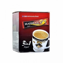 Mahmood Kaffe 3in1 18g