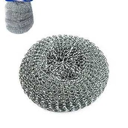 Steel Scourer (Stålboll)