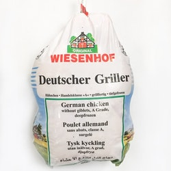 Kyckling Hel Wiesenhof 750g