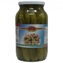 Gurka Pickles Barakat Alsham 2000G