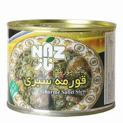 Ghorme Sabzi 480g