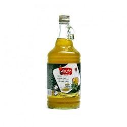 AH Olivolja 1,5 L i glas