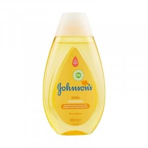 Baby Shampoo Johnsons 300ml