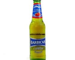 Juice Barbican Jordgubb 200ml