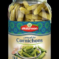Cornichons Alkaizhwan 1kg